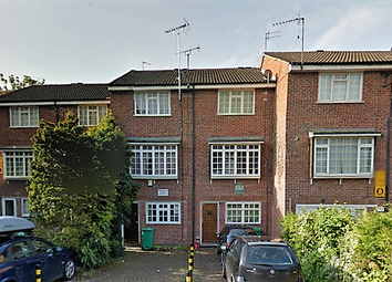 Thumbnail 1 bed terraced house to rent in Bluecoat Close, City