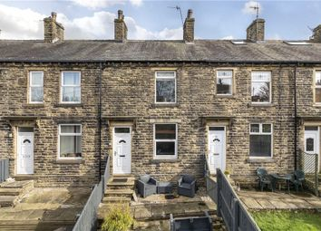 Thumbnail 2 bed property for sale in Lister Ville, Wilsden, West Yorkshire
