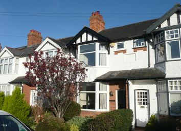 Thumbnail 3 bedroom terraced house for sale in Islip Road, Oxford