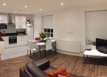 Thumbnail 2 bed flat to rent in Sovereign Court, Bounds Green Road, London