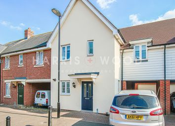 3 bed link-detached house for sale in Corunna Drive, Colchester CO2