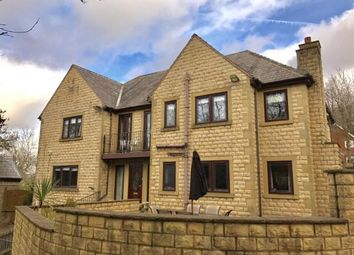 Thumbnail 5 bed detached house for sale in Mottram Road, Stalybridge, Greater Manchester