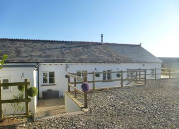 Thumbnail 3 bedroom bungalow for sale in Haye Bungalow, Quethiock, Liskeard