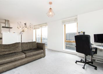 Thumbnail 2 bed flat to rent in Cordwainer House, 43 Mare Street, London