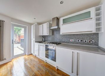 Thumbnail 2 bedroom flat to rent in Almeric Road, Battersea