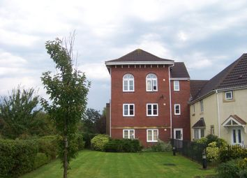 Thumbnail 2 bed flat to rent in Eden Croft, Weston-Super-Mare