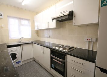 Thumbnail 3 bed flat to rent in Hampton Court Parade, East Molesey, Surrey