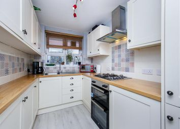 Thumbnail 3 bedroom flat for sale in Gosling Way, London