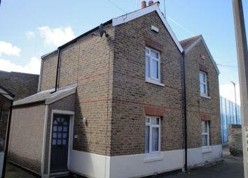 Thumbnail 2 bed semi-detached house for sale in Randolph Square, Zion Place, Margate