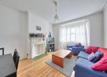 Thumbnail 4 bed terraced house to rent in Robinson Road, Colliers Wood