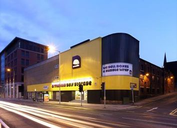 Thumbnail Warehouse to let in Armadillo Sheffield West Bar, 79 West Bar, Sheffield