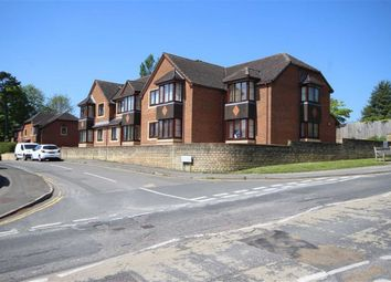 Thumbnail 2 bed flat for sale in The Burlongs, Royal Wootton Bassett, Wiltshire
