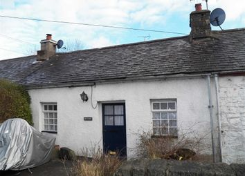Thumbnail 1 bed cottage for sale in Ffosyffin, Aberaeron, Ceredigon