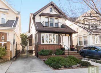 Thumbnail 4 bed town house for sale in 91 -20 97th Street, Queens, New York, United States Of America