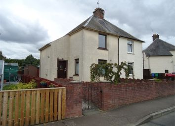 Thumbnail 2 bed semi-detached house for sale in Ford Crescent, Thornton, Kirkcaldy, Fife