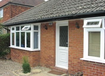 Thumbnail 3 bed bungalow to rent in Madan Road, Westerham