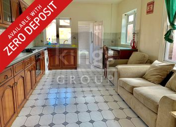 4 bed maisonette to rent in Gladstone Avenue, London N22