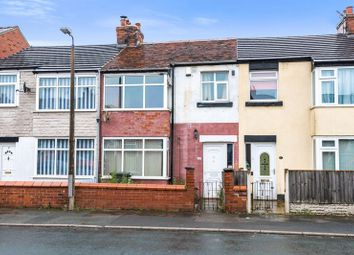 3 bed terraced house for sale in Mayfield Road, Chorley PR6