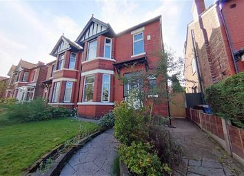 4 bed semi-detached house for sale in Edgeley Road, Edgeley, Stockport SK3