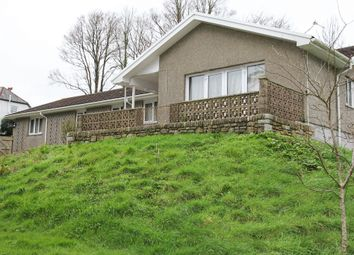 Thumbnail 5 bed detached bungalow to rent in Mawgan-In-Meneage, Helston