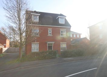 Thumbnail Room to rent in Streamside, Gloucester