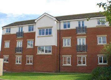Thumbnail 2 bed flat to rent in Low Lane, Harton Grange, South Shields