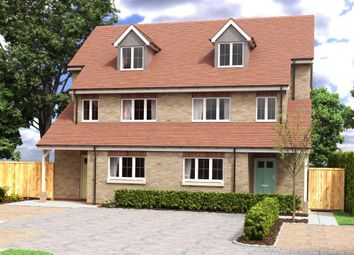 Thumbnail 3 bed semi-detached house for sale in De La Warr Road, East Grinstead
