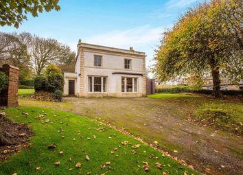 Thumbnail 4 bed detached house for sale in Smithy Lane, Preesall, Poulton-Le-Fylde, Lancashire