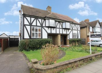 Thumbnail 3 bed semi-detached house for sale in Park Drive, North Harrow, Harrow