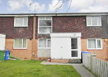 Thumbnail 2 bed flat to rent in Cairnsmore Close, Cramlington