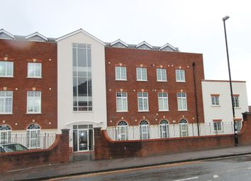 Thumbnail 3 bed flat for sale in Parade Court, Speedwell, Bristol