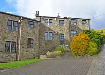 Thumbnail 3 bed cottage for sale in Goldshaw Court, Newchurch-In-Pendle, Burnley