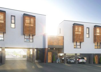 Thumbnail 3 bed detached house for sale in Whitehall Road, Redfield, Bristol