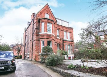 Thumbnail 1 bedroom flat for sale in Beresford Road, Oxton, Prenton