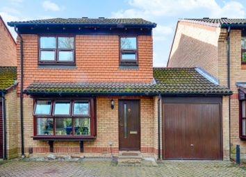 Thumbnail 5 bed property for sale in Merrivale Gardens, Goldsworth Park