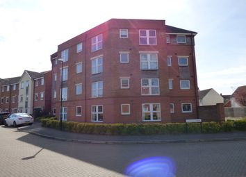 Thumbnail 1 bed flat to rent in Celsus Grove, Swindon