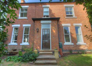 Kent Road, Mapperley, Nottingham NG3. 3 bed detached house
