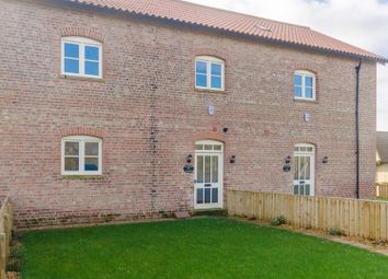 Thumbnail 3 bed barn conversion for sale in Enholmes Lane, Patrington, Hull
