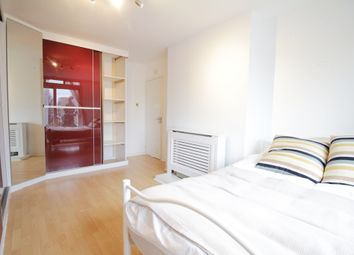 Thumbnail 4 bedroom flat to rent in Hilldrop Road, London