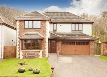 Thumbnail 5 bed property for sale in Inch Wood Avenue, Bathgate