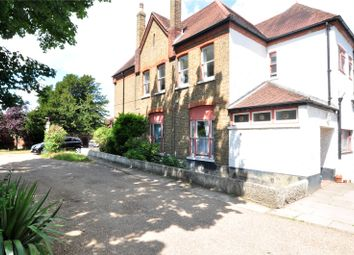 Thumbnail 2 bed flat for sale in Muncaster House, Ferry Lane, Staines-Upon-Thames, Surrey