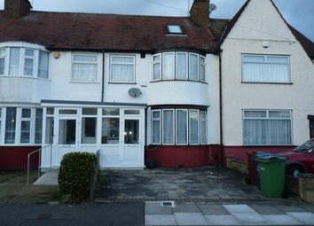 Thumbnail 4 bed terraced house for sale in Westfield Gardens, Kenton