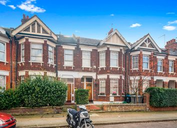 Thumbnail 5 bed maisonette for sale in Temple Road, London