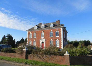 Thumbnail 1 bed flat to rent in Drayton Road, Belbroughton