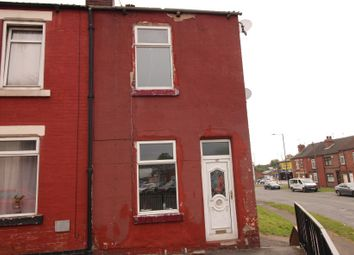 Thumbnail 2 bed end terrace house for sale in 43 Belmont Street, Mexborough, South Yorkshire