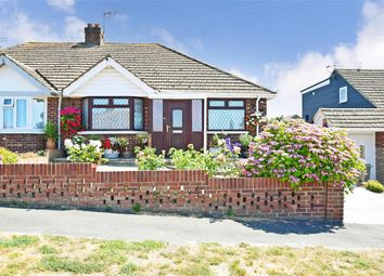 Thumbnail 2 bed semi-detached bungalow for sale in Grummock Avenue, Ramsgate, Kent