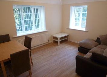 Thumbnail 1 bedroom flat to rent in Hulse Road, Shirley, Southampton