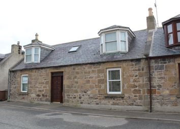 Thumbnail 3 bed semi-detached house for sale in Gordon Street, Portgordon