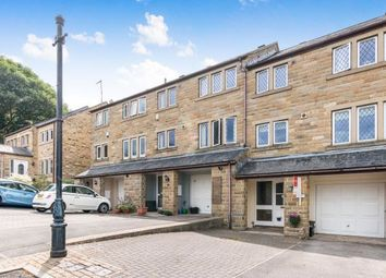 Thumbnail 3 bedroom terraced house for sale in Shibden Garth, Shibden, Halifax, West Yorkshire
