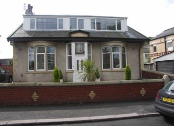 Thumbnail 4 bedroom detached bungalow for sale in Sherwood Court, Sherwood Avenue, Blackpool